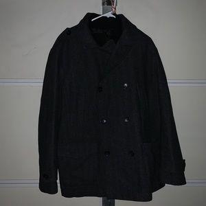 Vintage Calvin Klein Coat